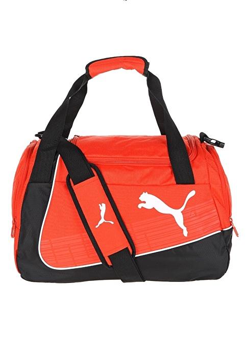 Puma Spor Çantası Kırmızı